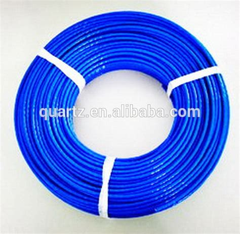 alibaba china best selling silicone rubber cable