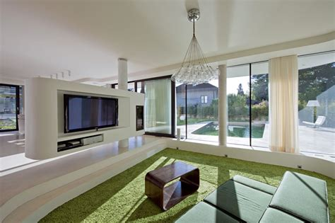 Grass Interior Design by Ob 253 Vac 237 Pokoj Na 500m2 Home