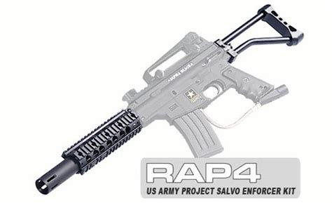 Jam Tangan Swiss Army Commando tippmann us army project salvo sniper paintball marker gun