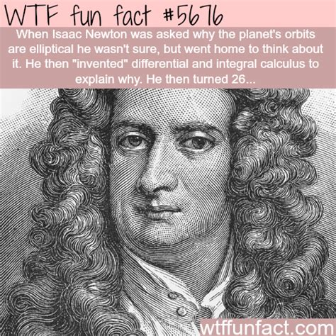biography of isaac newton s most important facts wtf facts funny interesting weird facts