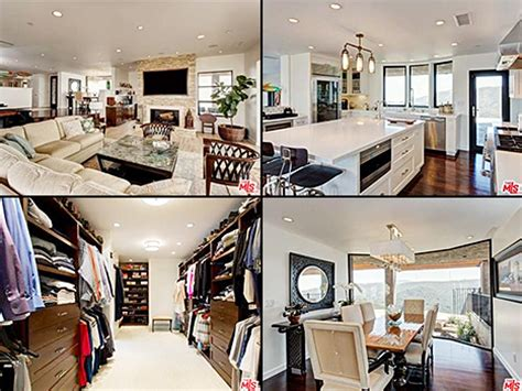 Jenners Room by Caitlyn Jenner S Malibu Home See Closet Glam Room