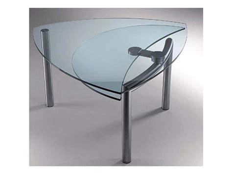 tavoli reflex tavolo cristallo allungabile reflex scontato 50