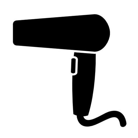 Hair Dryer Icon hair icon free icons
