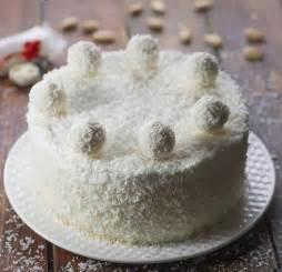 kuchen kokos almond coconut cake chocolate dessert recipes omg