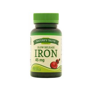 supplement recalls nature s recalls iron supplement bottles due to