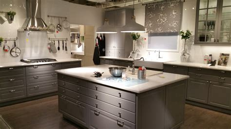 Grey Kitchens Ideas by Chic Little Me