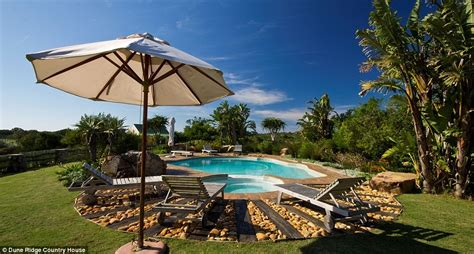 Pool House Junkies by How South Africa S Eastern Cape Is Ready For Adrenaline