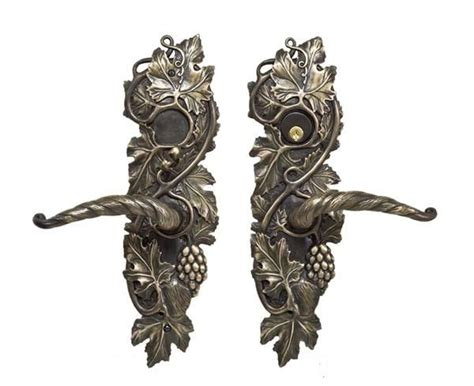 Decorative Front Door Handles Pin By Larson On Decorating Inspiration