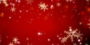 motion graphics christmas red glow flakes videohive