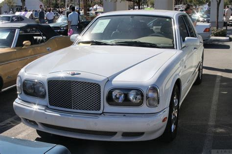 bentley arnage white 2000 bentley arnage white fvl picture gallery
