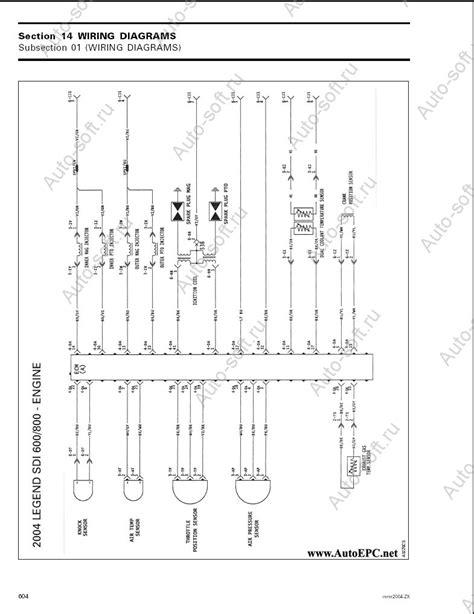 ski doo wiring diagram ski doo rev wiring diagram style by modernstork