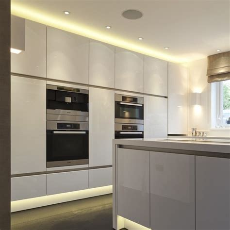 over cabinet lighting for kitchens ingenious kitchen cabinet lighting solutions