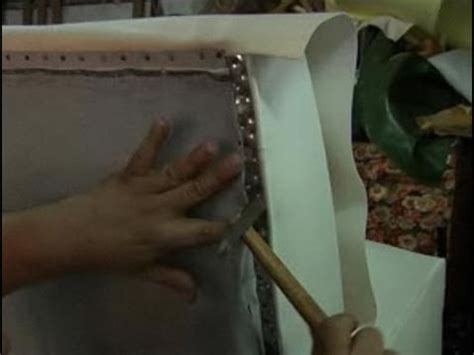 como tapizar  sofa youtube