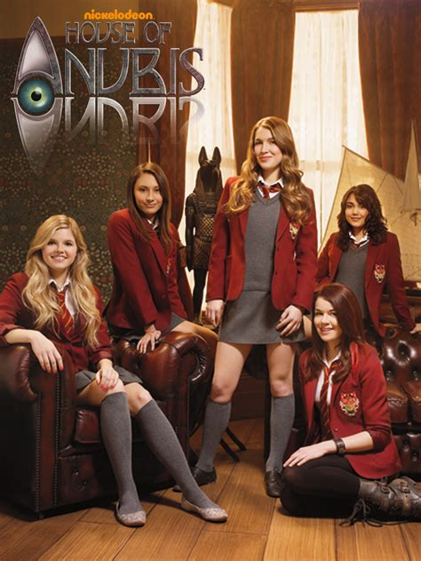 house of anubis watch house of anubis episodes season 3 tvguide com