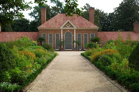 gardens landscapes george washingtons mount vernon
