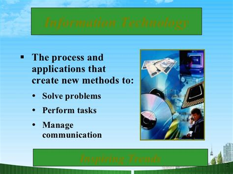 slides for technical ppt information technology ppt