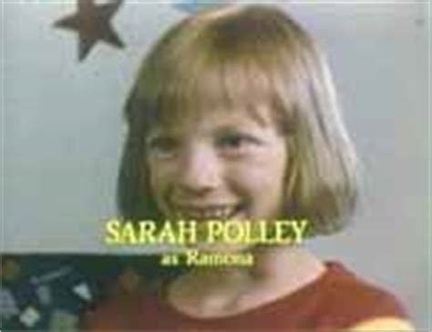 sarah polley ramona dvd pop culture whore 10 09 06