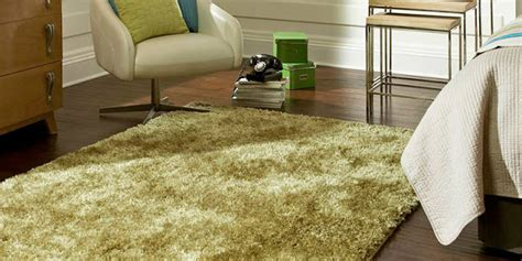 add a soft touch to your surface flooring with area