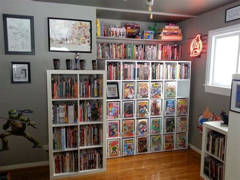 book storage room 25 best ideas about comic book storage on comic book rooms comic book display and