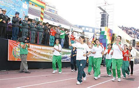 juegos deportivos estudiantiles plurinacionales bolivia juegos deportivos estudiantiles plurinacionales 2012