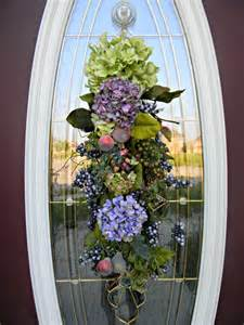 Front Door Swags 25 Best Ideas About Door Swag On Swags For Doors Rustic Wreaths And Garlands And