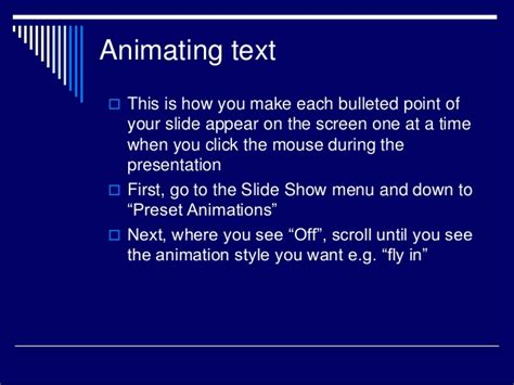 tutorial on powerpoint presentation ppt tutorial make a good powerpoint ppt
