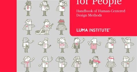 design thinking luma using design thinking to improve your nonprofit