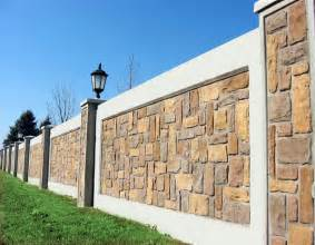 Outer Wall Design by Vastu Guidelines For Compound Wall Architecture Ideas
