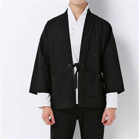 Japan Style Blazer 1 china style mens kimono jacket cardigan coat hip hop streetwear swag skateboard