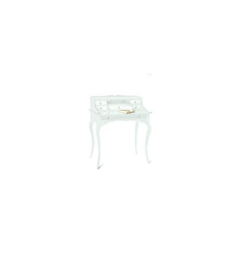scrivania con piano estraibile scrittoio scrivania 6 cassetti e piano estraibile laccato