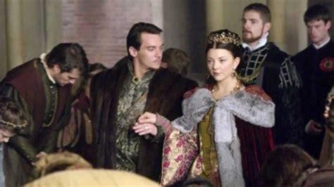 Natalie Dormer In The Tudors by Natalie Dormer As Boleyn In The Tudors