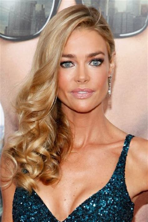 Denise Richards Height Weight Body Statistics   Healthy Celeb