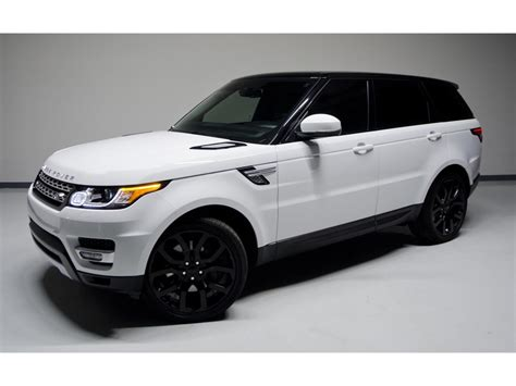 land rover sport white 100 range rover sport white for sale 2014 range