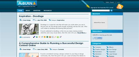tutorial illustrator español 10 cool websites for designers pixel77