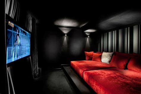 Home Theater Decor Ideas top 25 home theater room decor ideas and designs