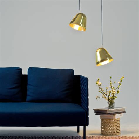 7 Modern Gold Pendants To Light Up Your Design