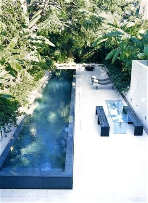 lap pools for small spaces pinterest the world s catalog of ideas