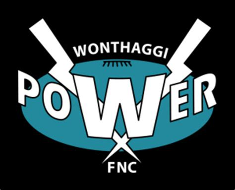 home wonthaggi power football netball club sportstg