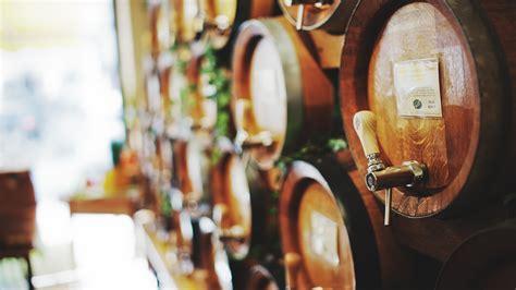 barrels depth  field wine wood vintage wallpapers hd