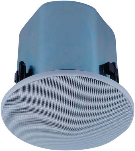 Speaker Toa 15 Inch toa f 2352c 5 inch co axial ceiling speaker