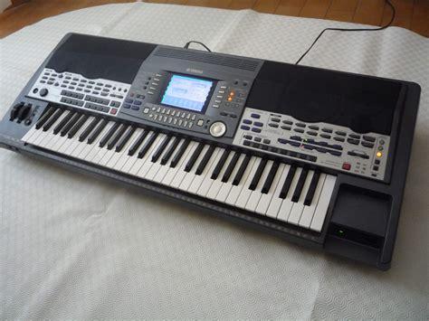 Keyboard Yamaha Seri S yamaha psr 9000 image 175335 audiofanzine