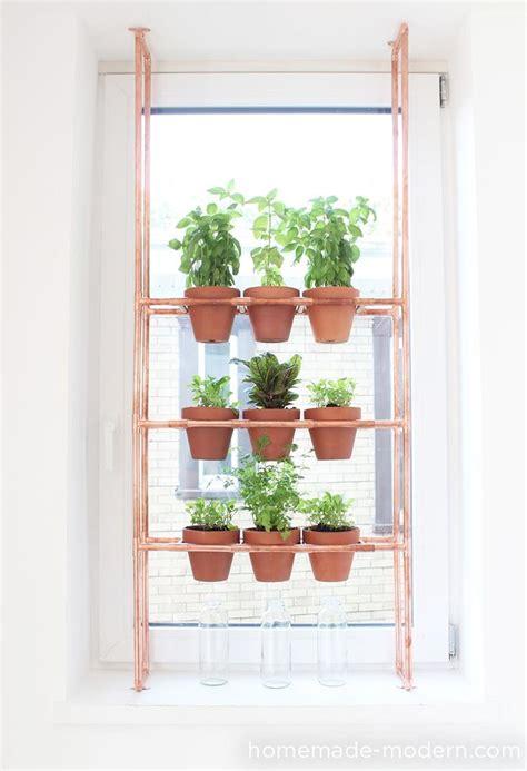 window herb 25 best ideas about window herb gardens on