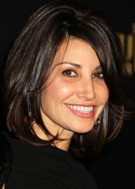 pictures of medium haircuts for women of 36 years medium hair styles for women over 40 medium layered