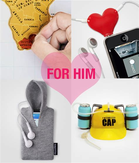 day gifts for him clever valentines day gifts for him say yes