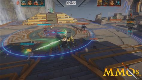 amazon game breakaway game review mmos com