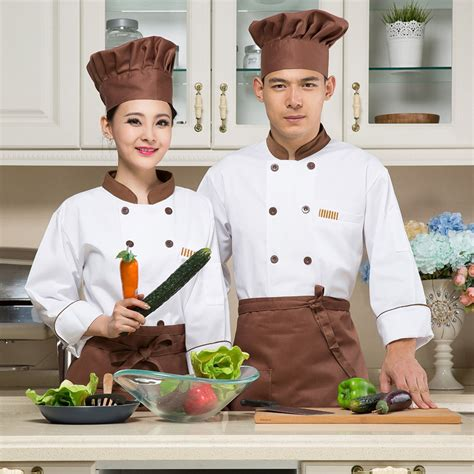 what to buy a chef aliexpress com buy hotel restaurant chef jacket cook
