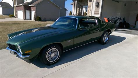1970 camaro for sale 1970 ss396 camaro for sale the supercar registry