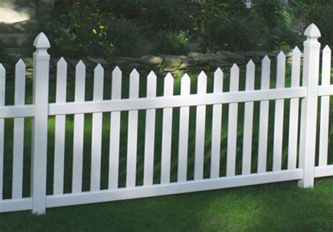 picket fences composite picket fence panels best house design wood