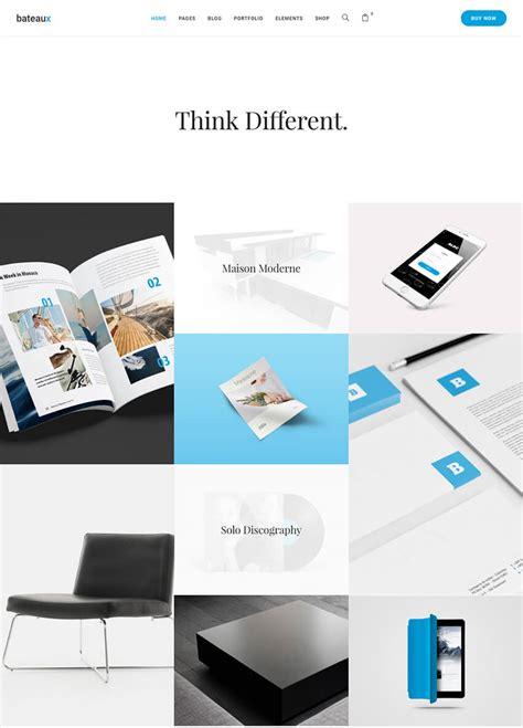 20 best minimal wordpress themes with simple elegant designs