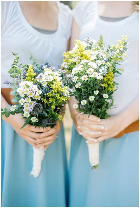 Inexpensive Bridesmaid Bouquets by 9 Best Kjp Florals Wedding Bouquets Images On